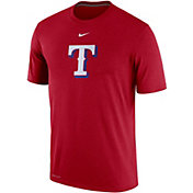 Nike Men's Texas Rangers Dri-FIT Legend T-Shirt