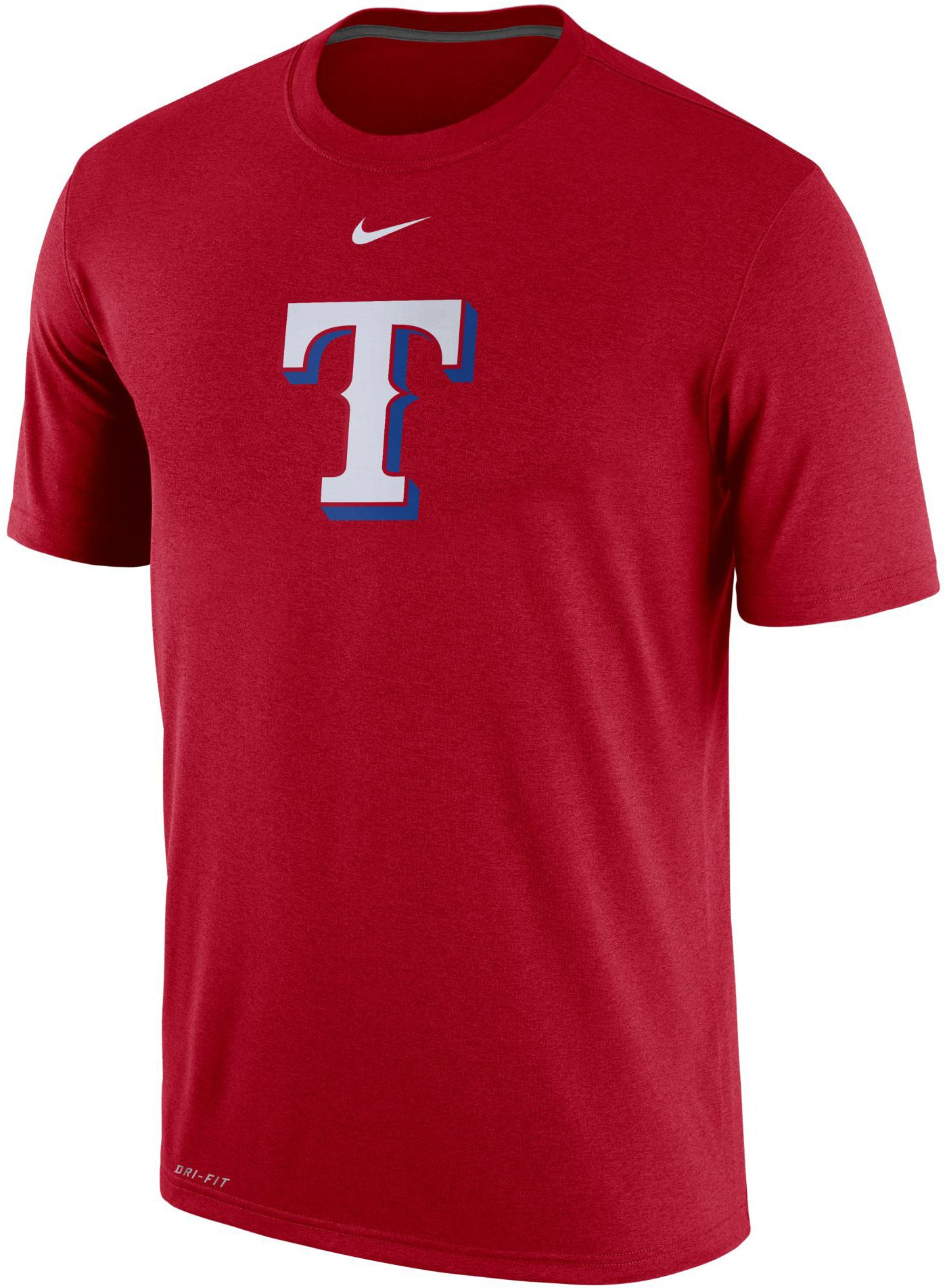 Nike Men's Texas Rangers Dri-FIT Legend T-Shirt