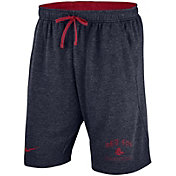 Nike Men's Boston Red Sox Flux Shorts