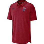 Nike Men's Boston Red Sox Elite Polo