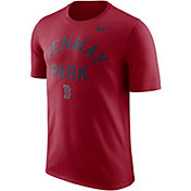 "Nike Men's Boston Red Sox Dri-FIT ""Fenway Park"" T-Shirt"