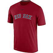 Nike Men's Boston Red Sox Dri-FIT Legend T-Shirt