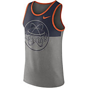 Nike Men's Houston Astros Dri-FIT Tank Top