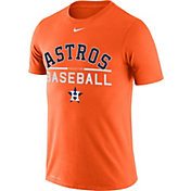Nike Men's Houston Astros Practice T-Shirt