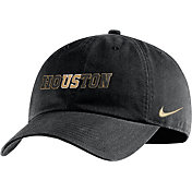 Nike Men's Houston Astros Black/Gold Adjustable Hat
