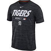 Nike Men's Detroit Tigers Dri-FIT Authentic Collection Legend T-Shirt