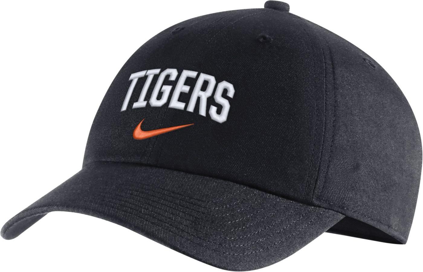 Nike Men's Detroit Tigers H86 Arch Adjustable Hat