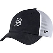 Nike Men's Detroit Tigers H86 Trucker Adjustable Hat