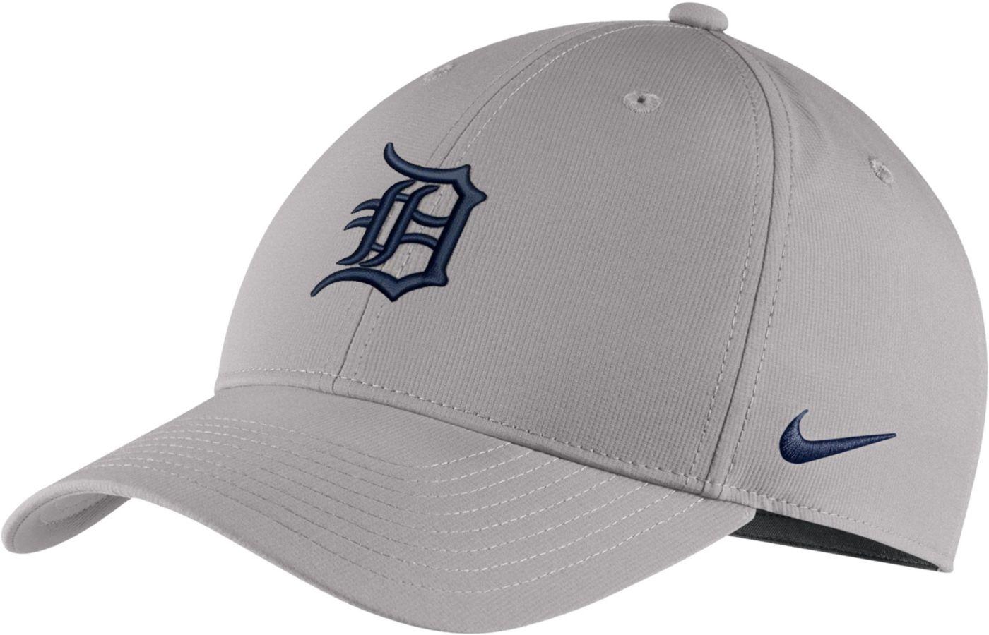 Nike Men's Detroit Tigers Dri-FIT Legacy 91 Adjustable Hat
