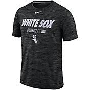 Nike Men's Chicago White Sox Dri-FIT Authentic Collection Legend T-Shirt