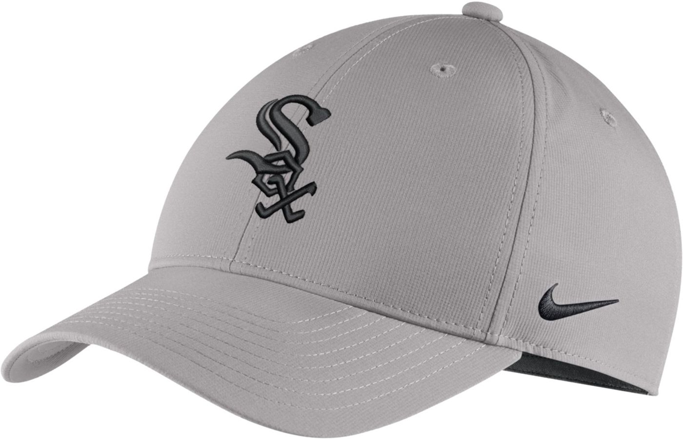 Nike Men's Chicago White Sox Dri-FIT Legacy 91 Adjustable Hat