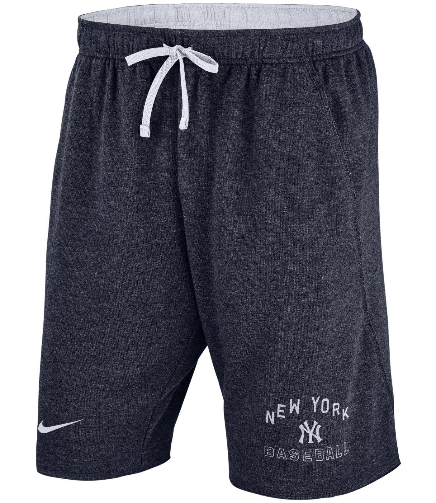 Nike Men's New York Yankees Flux Shorts