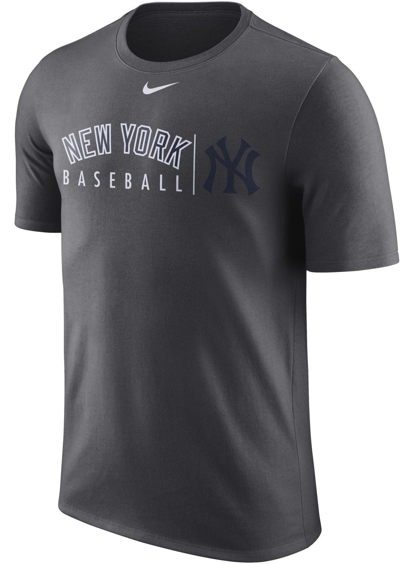 Nike Men's New York Yankees Practice T-Shirt