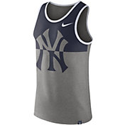Nike Men's New York Yankees Dri-FIT Tank Top