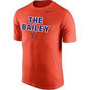 Nike Men's FC Cincinnati 'The Bailey' Orange T-Shirt