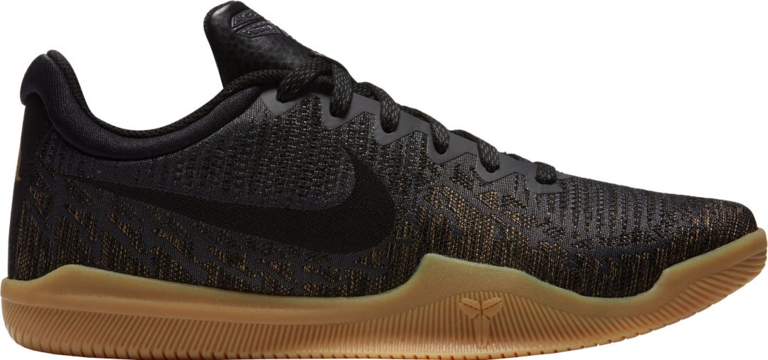 brand new 5ec68 a42b9 Nike Men s Kobe Mamba Rage Premium Basketball Shoes 1