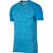Nike Men's Breathe Miler Running Tee