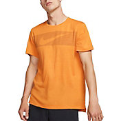 Nike Men's Hyper Dry Graphic Tee