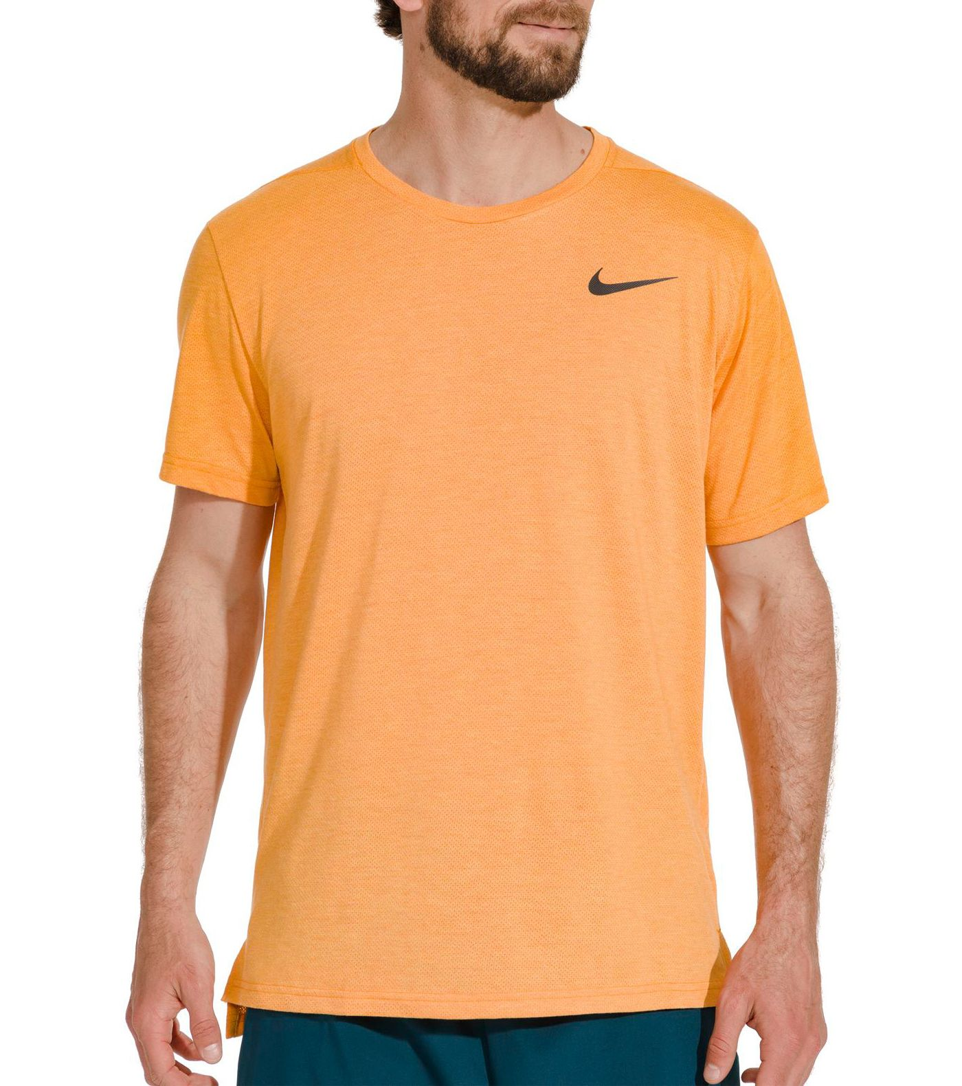 Nike Men's Hyper Dry T-Shirt (Regular and Big & Tall)