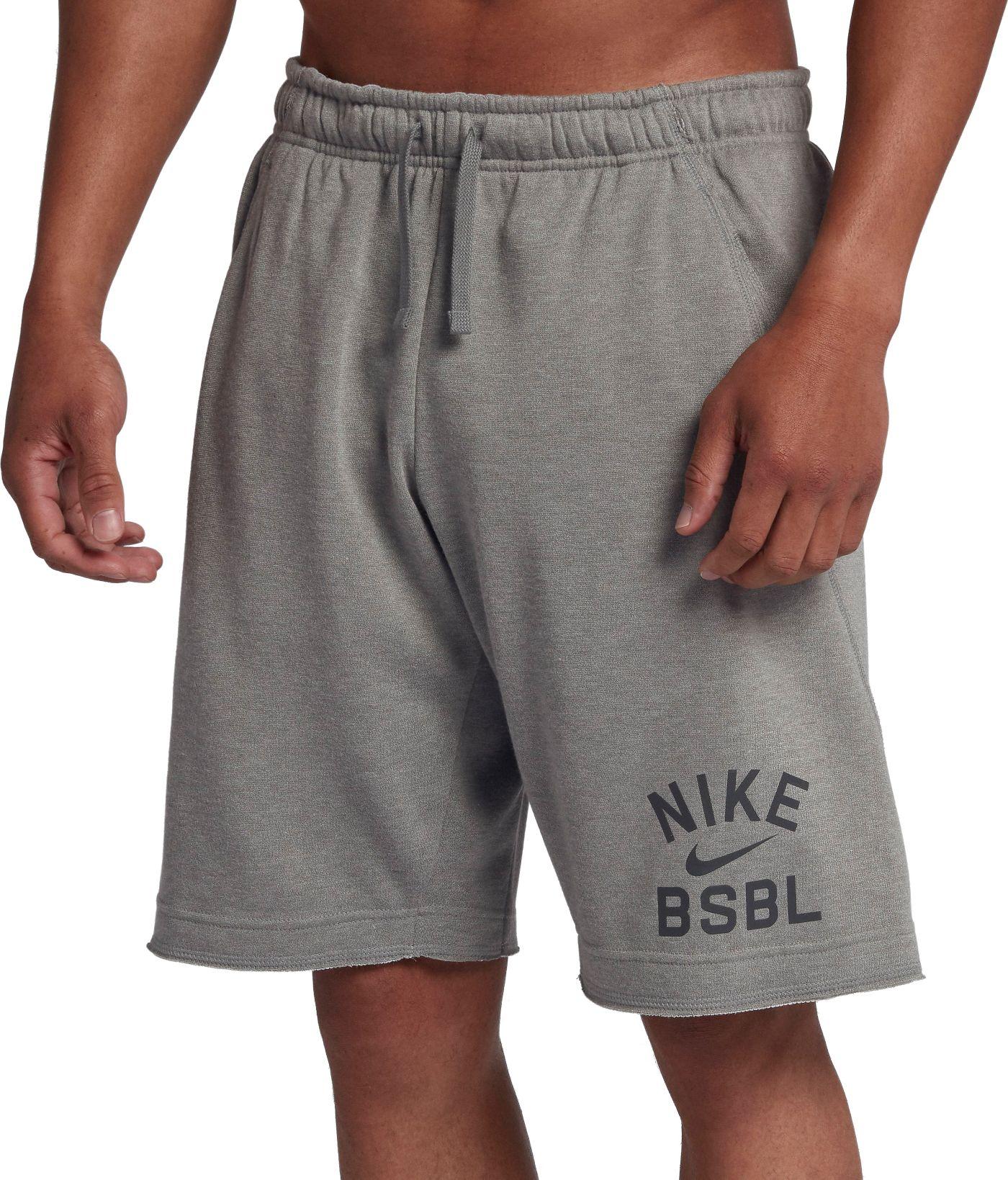 Nike Men's Flux Baseball Shorts