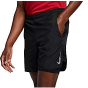Nike Men's Dry Challenger 2-in-1 Running Shorts