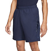 "Nike Men's NikeCourt Dri-FIT 9"" Tennis Shorts"
