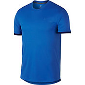 Nike Men's NikeCourt Dri-FIT Tennis Shirt