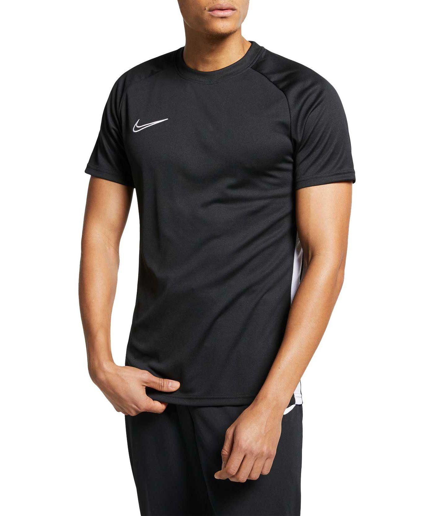 Nike Men's Dry Academy Soccer Tee