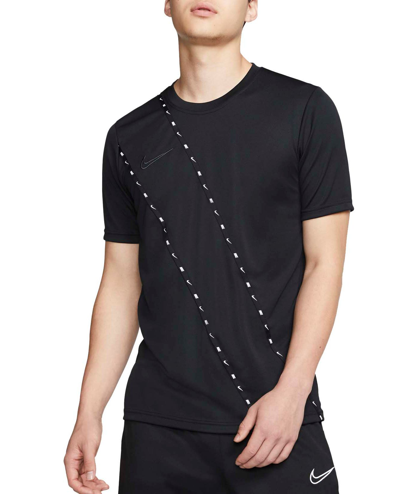 Nike Men's Dry Academy Graphic T-Shirt