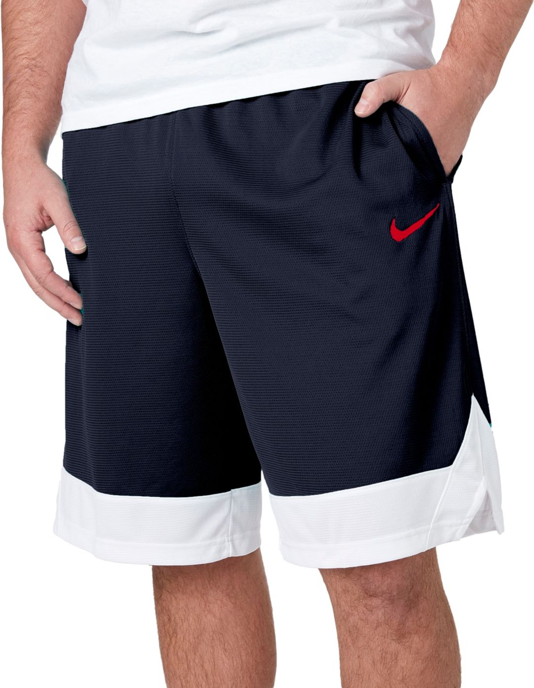 49d702a7 Nike Men's Dry Icon Basketball Shorts