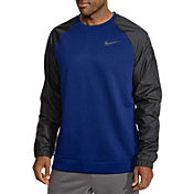 Nike Men's Dri-FIT Crew Utility Core Pullover