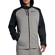 Nike Men's Dry Utility Core Hooded Jacket