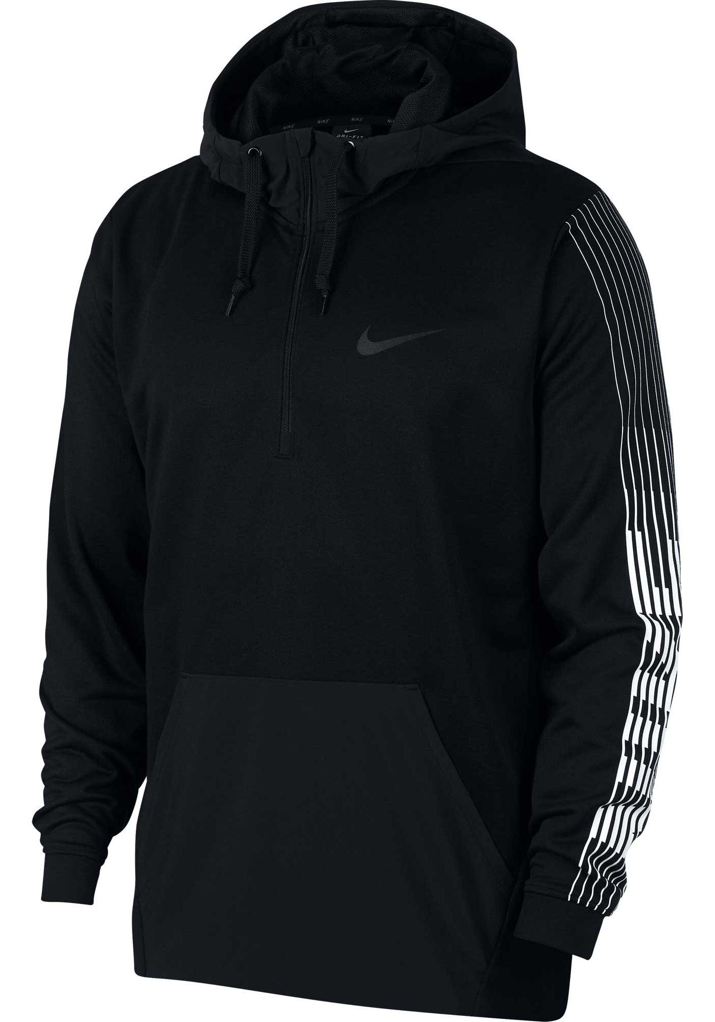 Nike Men's Dry Fleece Training Hoodie