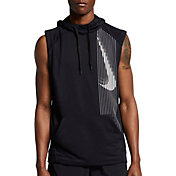 Nike Sleeveless Hoodies