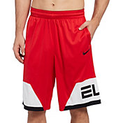 Nike Men's Dry Elite Block Basketball Shorts