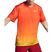 Nike Men's Dry Miler Running Tee