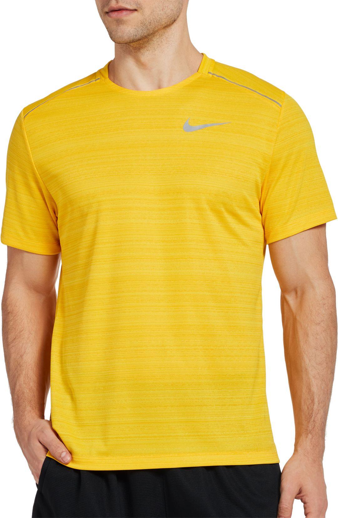 492f84a403dae Nike Men's Dry Miler T-Shirt | DICK'S Sporting Goods