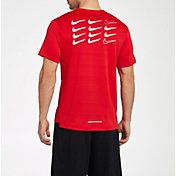 Nike Men's Dry Miler Graphic T-Shirt