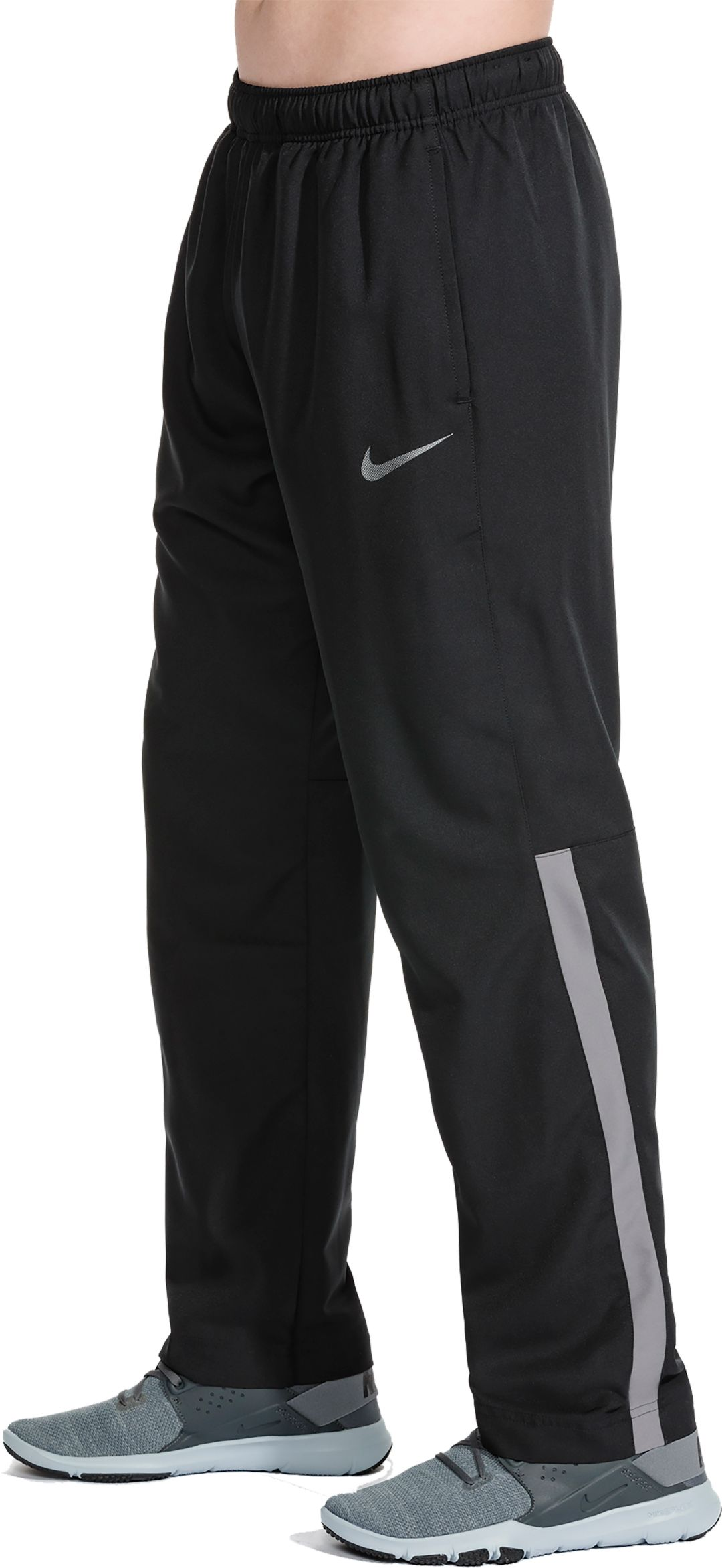 c0bd492a2 Nike Men's Dry Woven Team Training Pants | DICK'S Sporting Goods