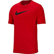 Nike Men's Raindrop Dri-FIT Graphic Tee