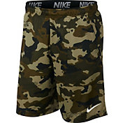 Nike Men's Dry Camo Training Shorts