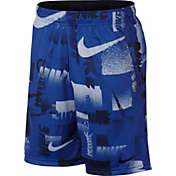Nike Men's Dry Allover Print 4.0 Training Shorts