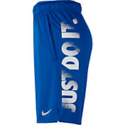 Nike Men's Dry Just Do It 4.0 Shorts