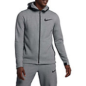 Nike Men's Dry Showtime Full-Zip Hoodie