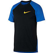 Nike Men's Dry Spotlight Basketball Tee