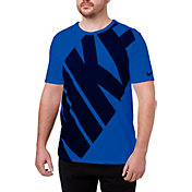 Nike Men's Dry DFC Block Graphic Tee