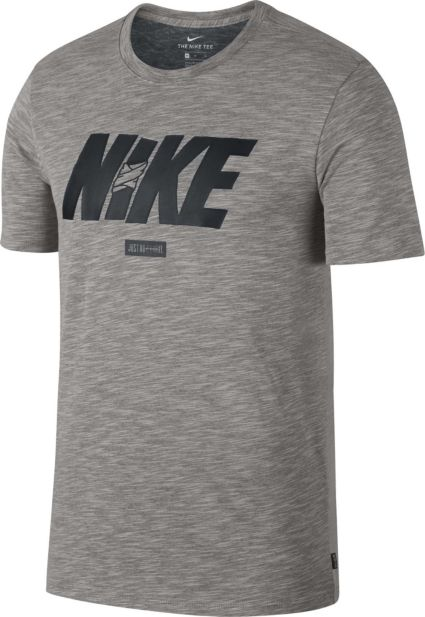 914dd31896e1 Nike Men s Dry Just Don t Quit Graphic Tee