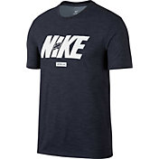 Nike Men's Dry Just Don't Quit Graphic Tee