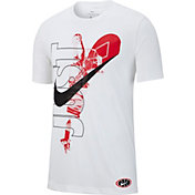 Nike Men's Dry Just Dunk Graphic Tee