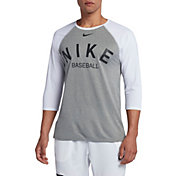 Nike Men's Dry Cross-Dye Legend Baseball T-Shirt
